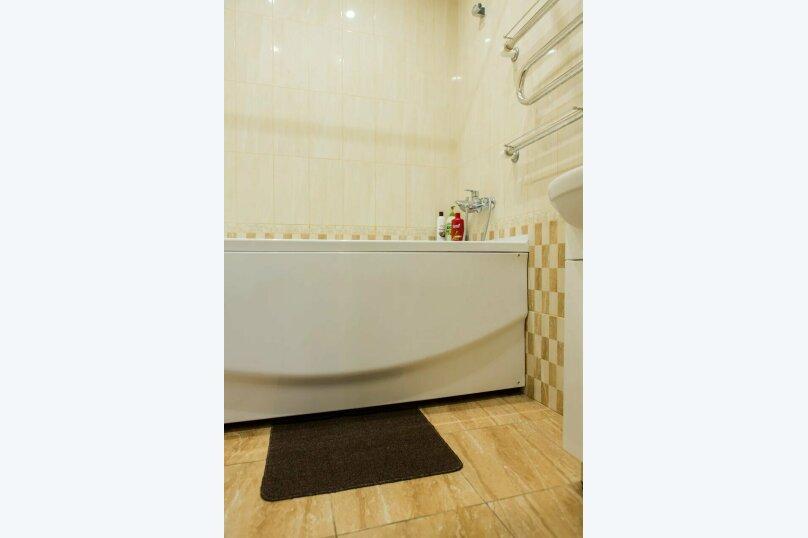 2-комн. квартира, 70 кв.м. на 6 человек, улица Расковой, 10, Электросталь - Фотография 28