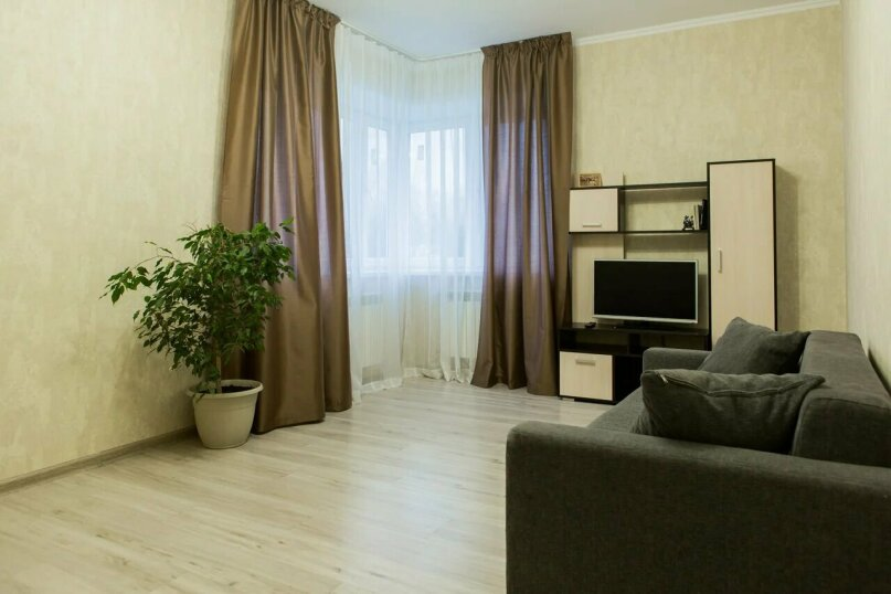 2-комн. квартира, 70 кв.м. на 6 человек, улица Расковой, 10, Электросталь - Фотография 29