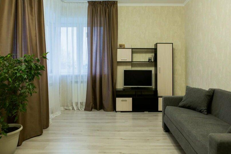 2-комн. квартира, 70 кв.м. на 6 человек, улица Расковой, 10, Электросталь - Фотография 30