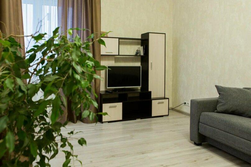 2-комн. квартира, 70 кв.м. на 6 человек, улица Расковой, 10, Электросталь - Фотография 31