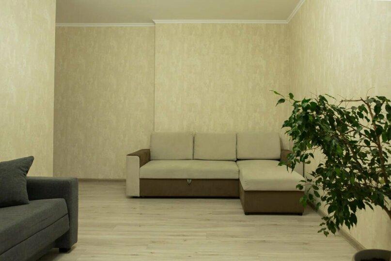 2-комн. квартира, 70 кв.м. на 6 человек, улица Расковой, 10, Электросталь - Фотография 33