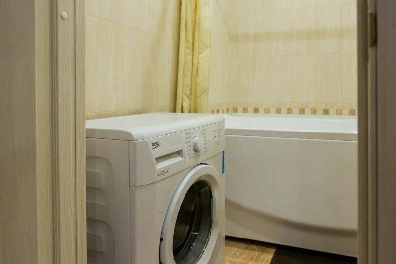 2-комн. квартира, 70 кв.м. на 6 человек, улица Расковой, 10, Электросталь - Фотография 34