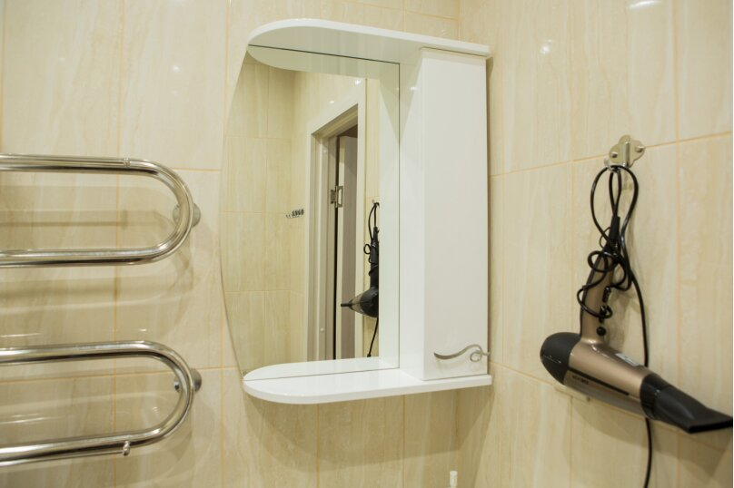 2-комн. квартира, 70 кв.м. на 6 человек, улица Расковой, 10, Электросталь - Фотография 35