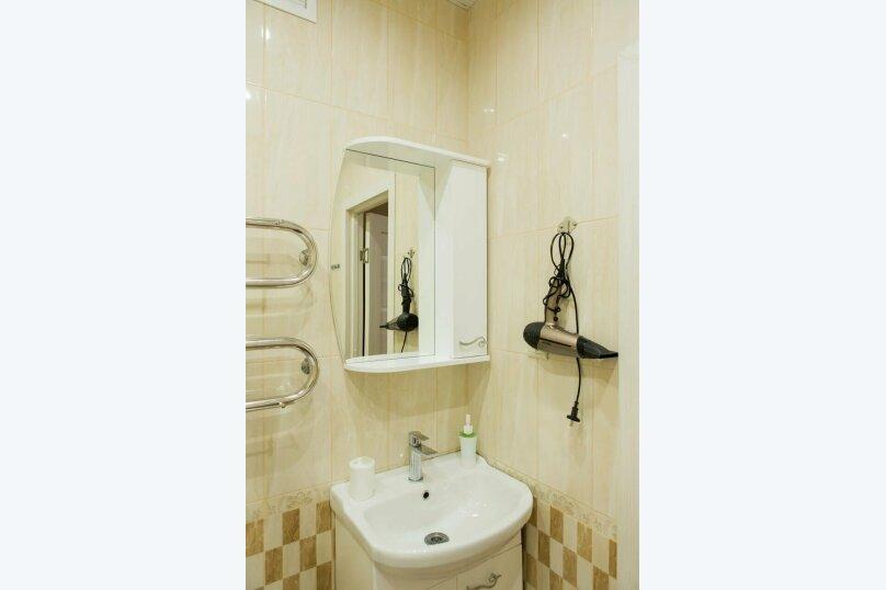 2-комн. квартира, 70 кв.м. на 6 человек, улица Расковой, 10, Электросталь - Фотография 37