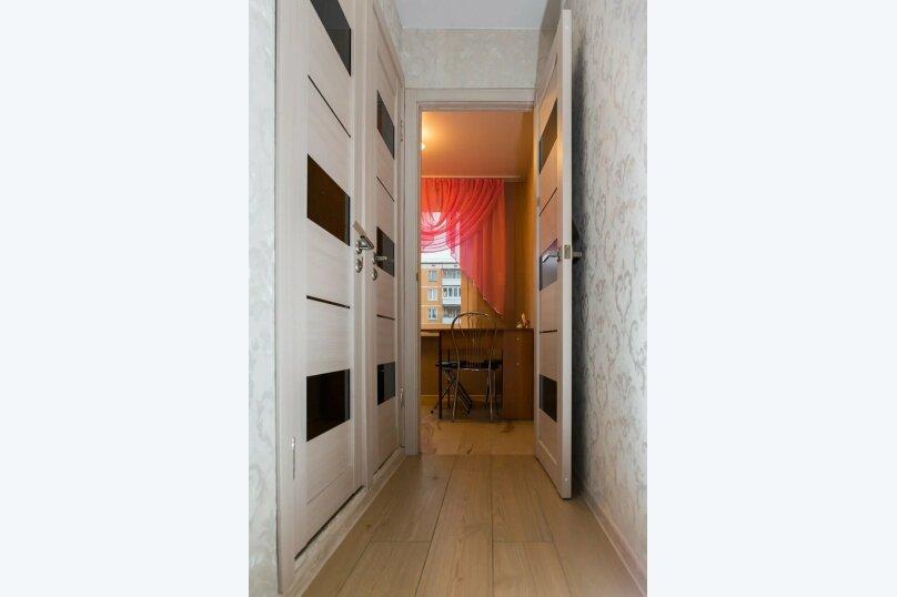 3-комн. квартира, 63 кв.м. на 8 человек, Первомайская улица, 06Б, Электросталь - Фотография 10