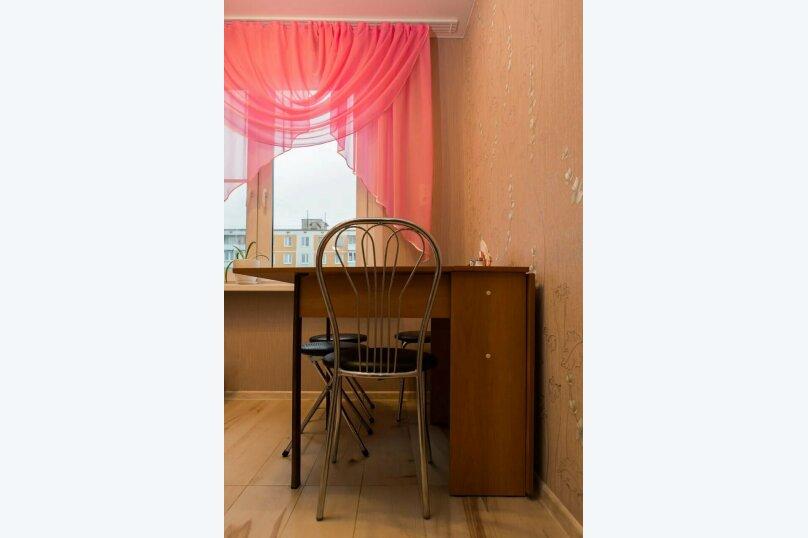 3-комн. квартира, 63 кв.м. на 8 человек, Первомайская улица, 06Б, Электросталь - Фотография 13