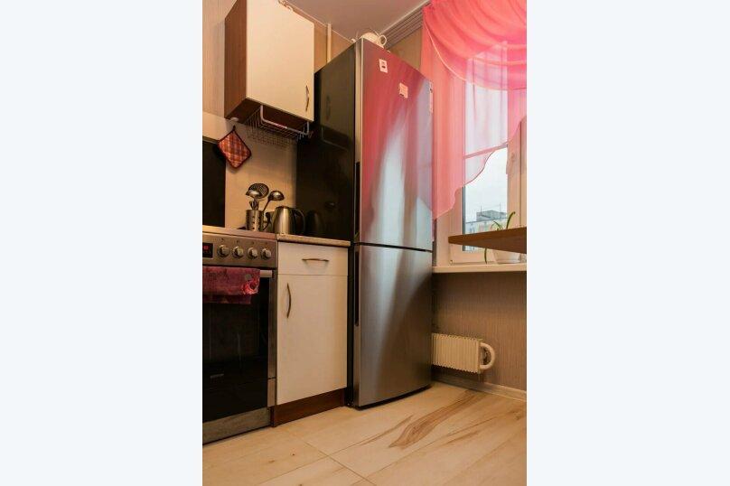 3-комн. квартира, 63 кв.м. на 8 человек, Первомайская улица, 06Б, Электросталь - Фотография 18