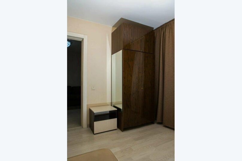3-комн. квартира, 63 кв.м. на 8 человек, Первомайская улица, 06Б, Электросталь - Фотография 22