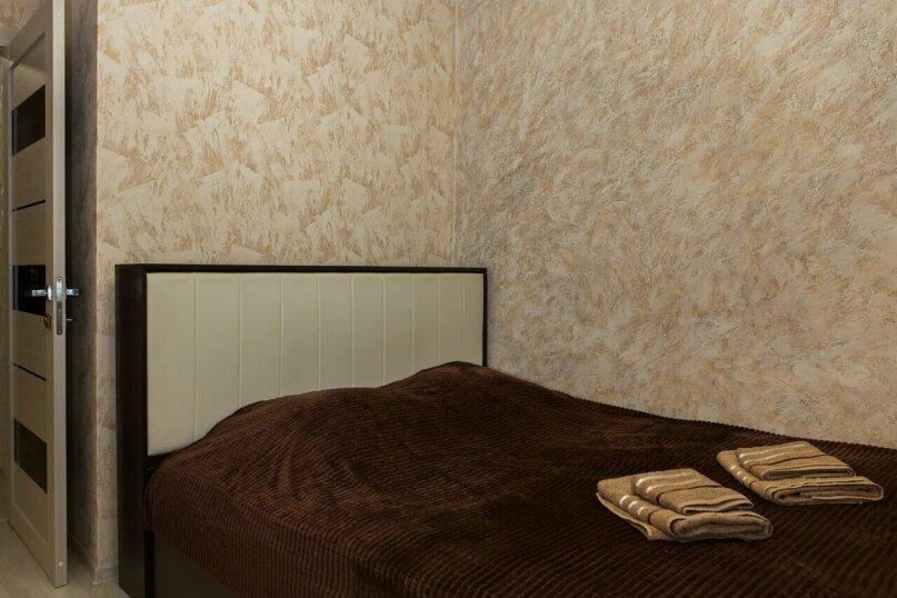 3-комн. квартира, 63 кв.м. на 8 человек, Первомайская улица, 06Б, Электросталь - Фотография 26