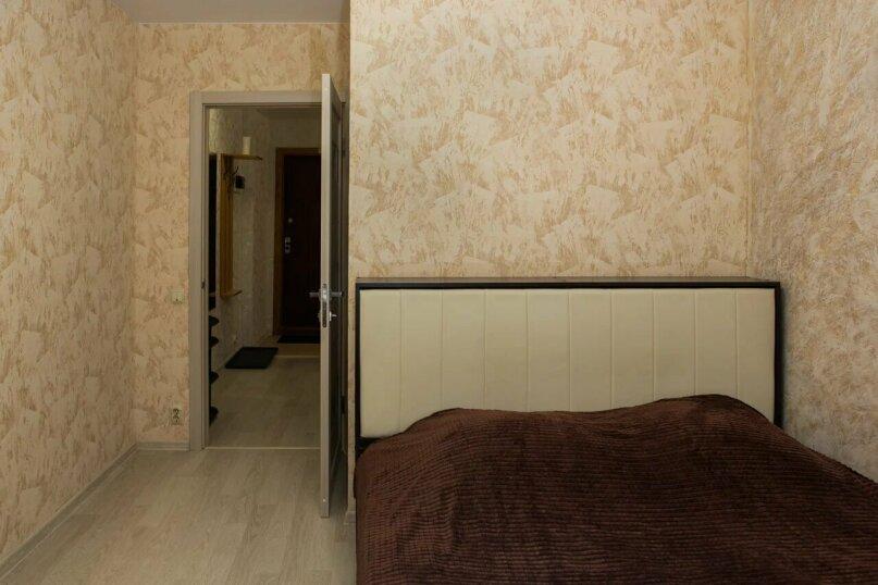 3-комн. квартира, 63 кв.м. на 8 человек, Первомайская улица, 06Б, Электросталь - Фотография 27
