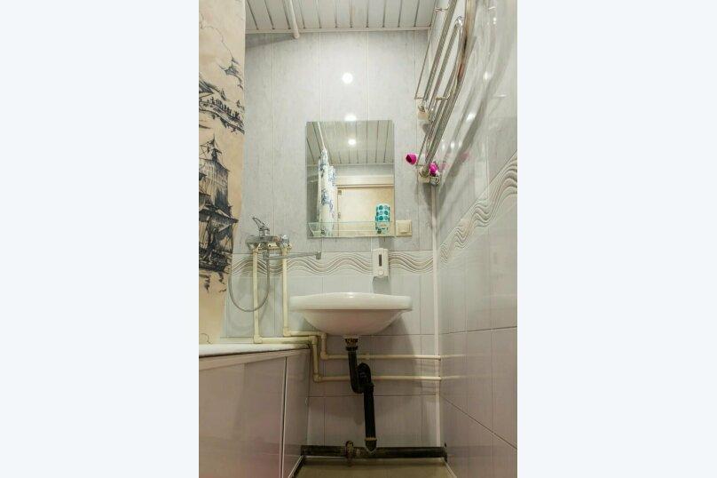 3-комн. квартира, 63 кв.м. на 8 человек, Первомайская улица, 06Б, Электросталь - Фотография 28