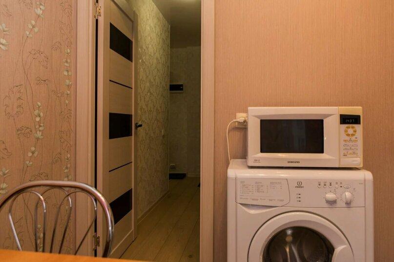 3-комн. квартира, 63 кв.м. на 8 человек, Первомайская улица, 06Б, Электросталь - Фотография 30