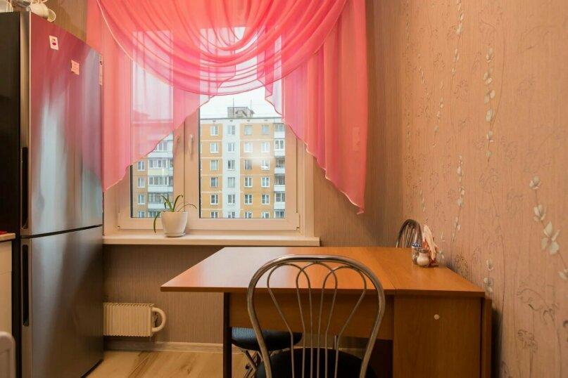 3-комн. квартира, 63 кв.м. на 8 человек, Первомайская улица, 06Б, Электросталь - Фотография 31