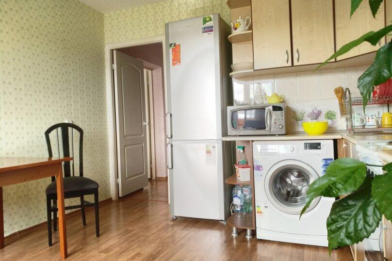 1-комн. квартира, 45 кв.м. на 4 человека, Анапское шоссе, 41Нк1, Новороссийск - Фотография 6
