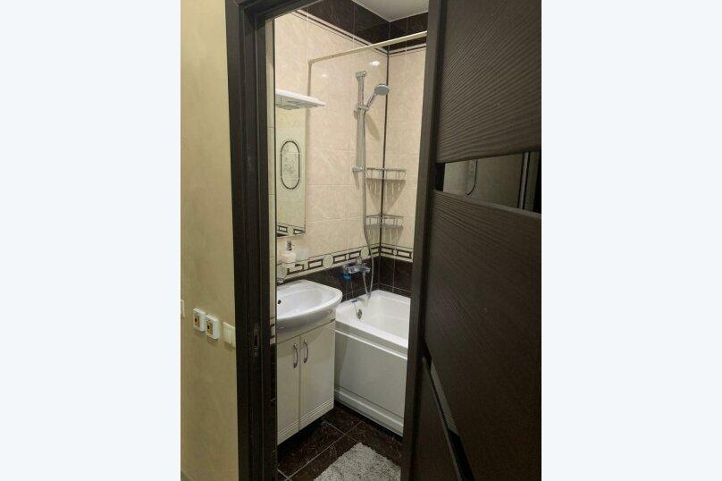 1-комн. квартира, 45 кв.м. на 4 человека, улица Свердлова, 124, Сочи - Фотография 9