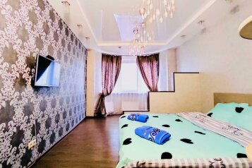 1-комн. квартира, 48 кв.м. на 3 человека, Волгоградский проспект, 86к1, Москва - Фотография 1