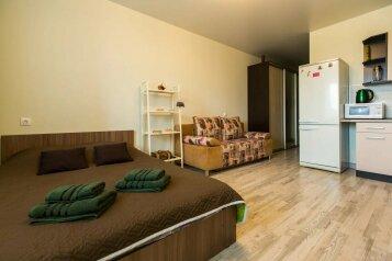1-комн. квартира, 35 кв.м. на 4 человека, улица Дмитрия Михайлова, 2, Ногинск - Фотография 1