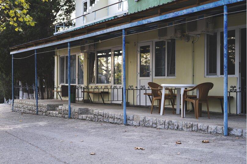 Эконом улучшенный , Курортная улица, 3, Солнечногорское - Фотография 1