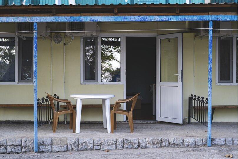 """Отель """"Крым"""", Курортная улица, 3 на 60 номеров - Фотография 72"""