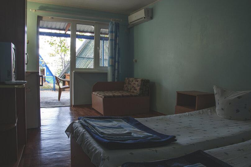 """Отель """"Крым"""", Курортная улица, 3 на 60 номеров - Фотография 75"""