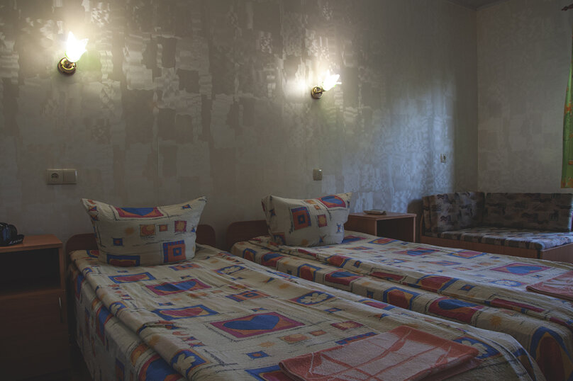 """Отель """"Крым"""", Курортная улица, 3 на 60 номеров - Фотография 38"""