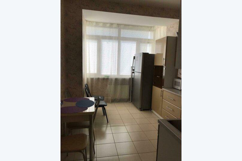 1-комн. квартира, 47 кв.м. на 3 человека, Черкасская улица, 28, Краснодар - Фотография 5