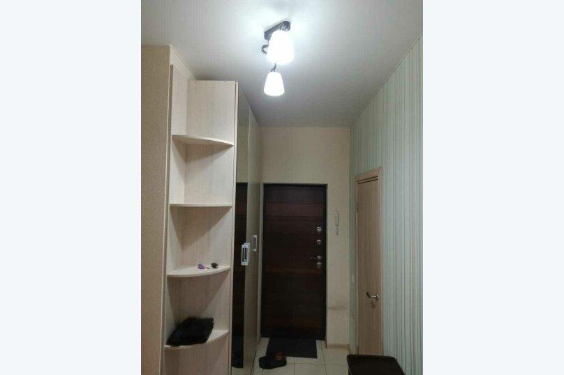 1-комн. квартира, 47 кв.м. на 3 человека, Черкасская улица, 28, Краснодар - Фотография 9