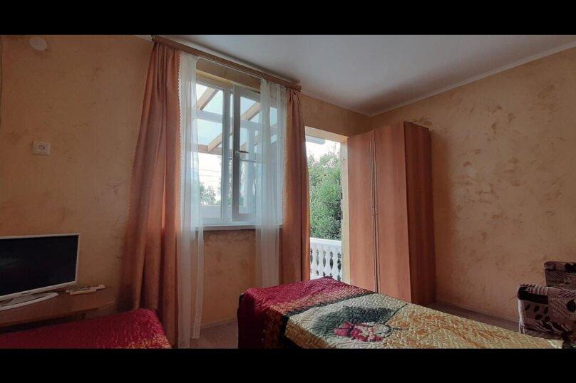 "Гостевой дом ""На Чанба, 43"", улица Чанба, 43 на 5 комнат - Фотография 25"