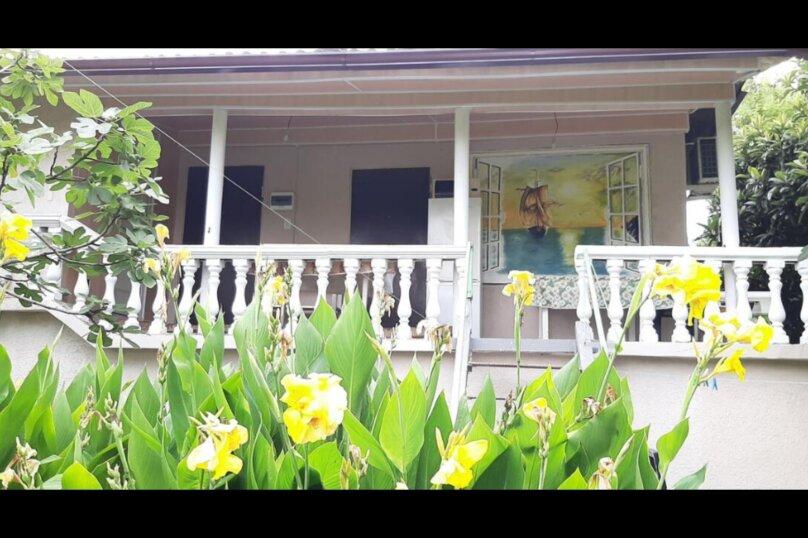 "Гостевой дом ""На Чанба, 43"", улица Чанба, 43 на 5 комнат - Фотография 29"
