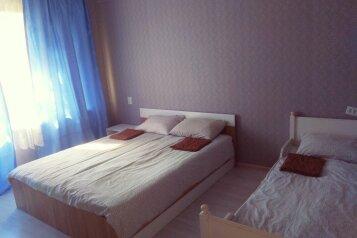 2-комн. квартира, 56 кв.м. на 7 человек, Августовская улица, 34, Апрелевка - Фотография 1