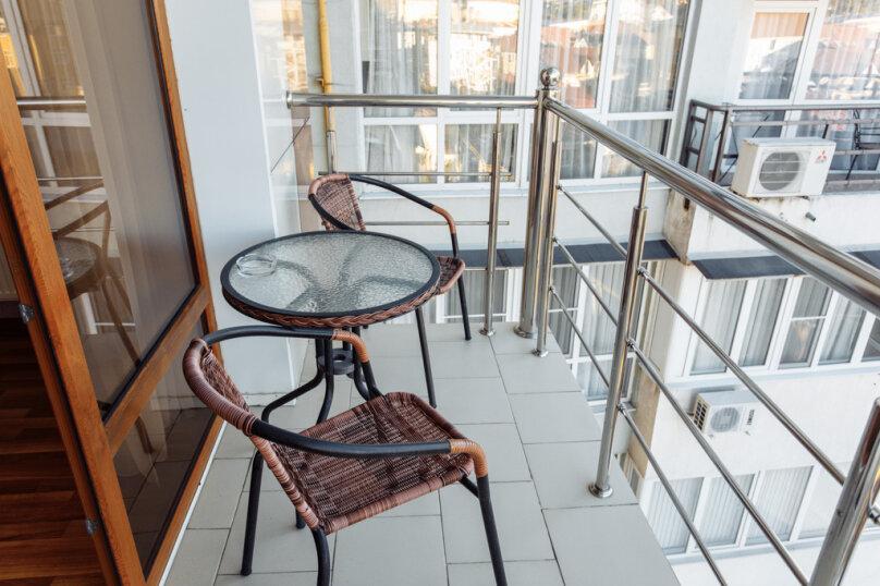Отель  «Аркадия+», переулок Богдана Хмельницкого, 12 на 37 номеров - Фотография 130