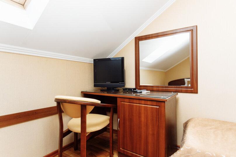Отель  «Аркадия+», переулок Богдана Хмельницкого, 12 на 37 номеров - Фотография 124