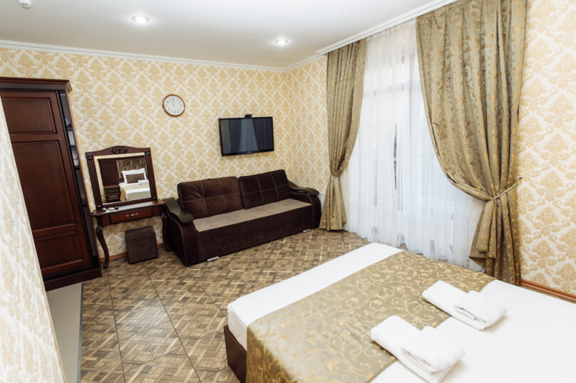Отель  «Аркадия+», переулок Богдана Хмельницкого, 12 на 37 номеров - Фотография 293