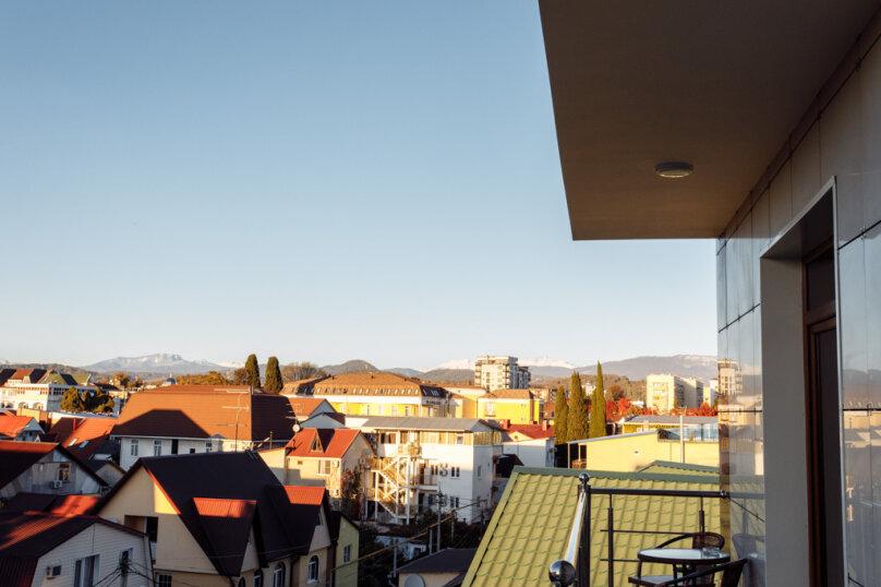 Отель  «Аркадия+», переулок Богдана Хмельницкого, 12 на 37 номеров - Фотография 275