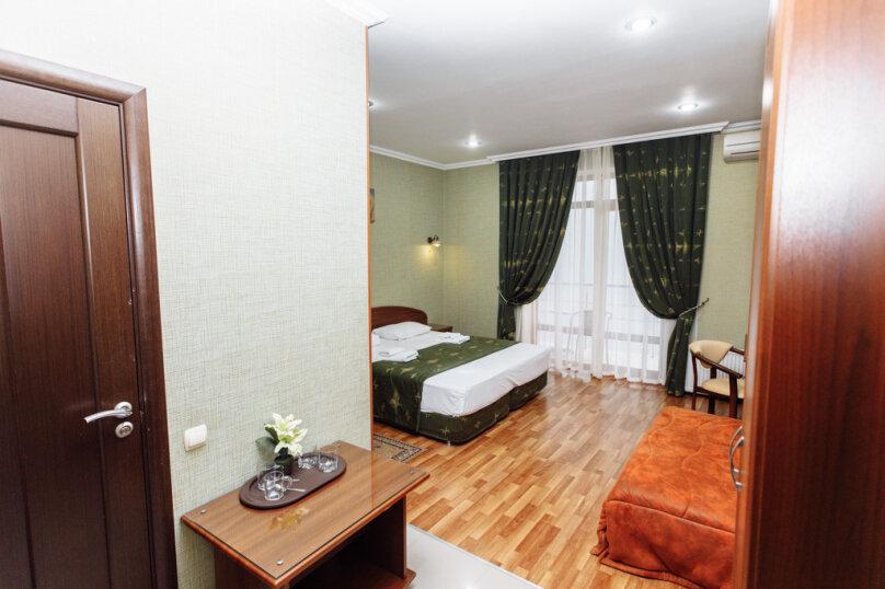 Отель  «Аркадия+», переулок Богдана Хмельницкого, 12 на 37 номеров - Фотография 86