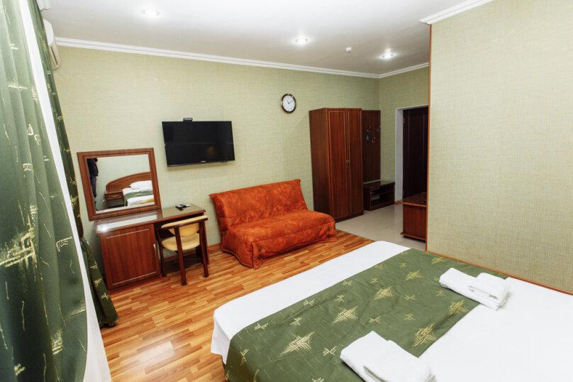 Отель  «Аркадия+», переулок Богдана Хмельницкого, 12 на 37 номеров - Фотография 87
