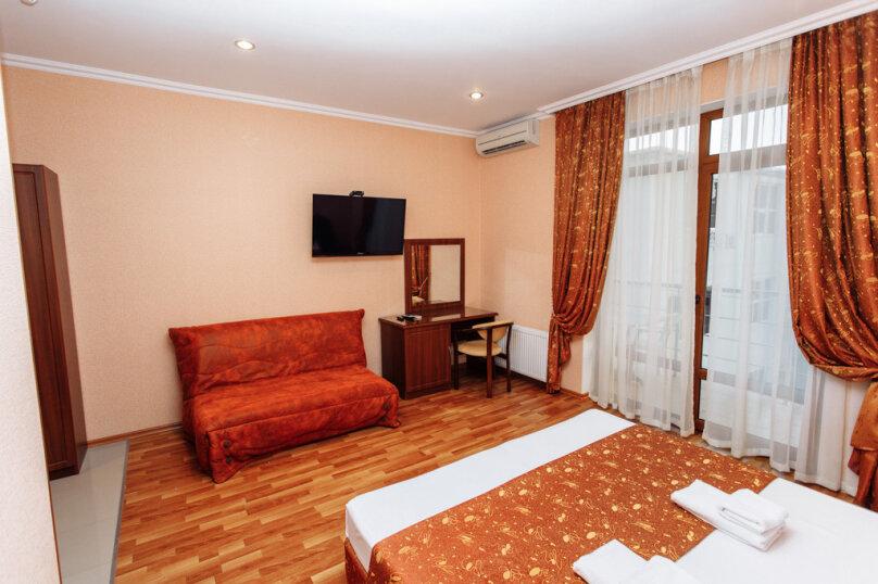Отель  «Аркадия+», переулок Богдана Хмельницкого, 12 на 37 номеров - Фотография 103