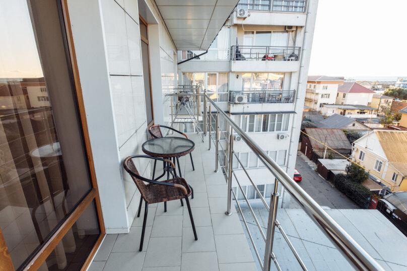 Отель  «Аркадия+», переулок Богдана Хмельницкого, 12 на 37 номеров - Фотография 253