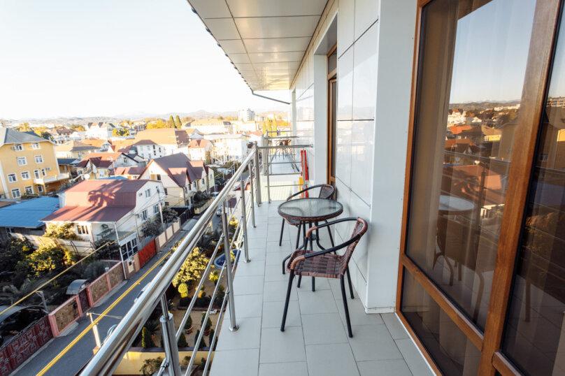 Отель  «Аркадия+», переулок Богдана Хмельницкого, 12 на 37 номеров - Фотография 254