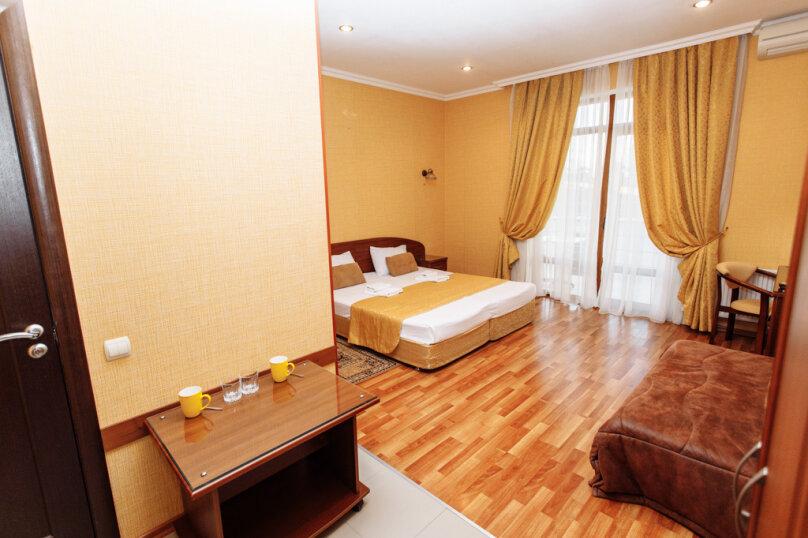 Отель  «Аркадия+», переулок Богдана Хмельницкого, 12 на 37 номеров - Фотография 215