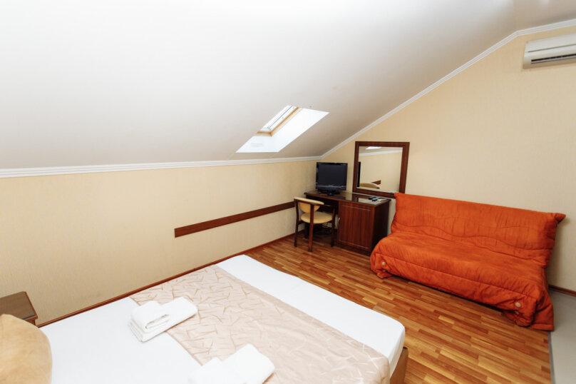 Отель  «Аркадия+», переулок Богдана Хмельницкого, 12 на 37 номеров - Фотография 80