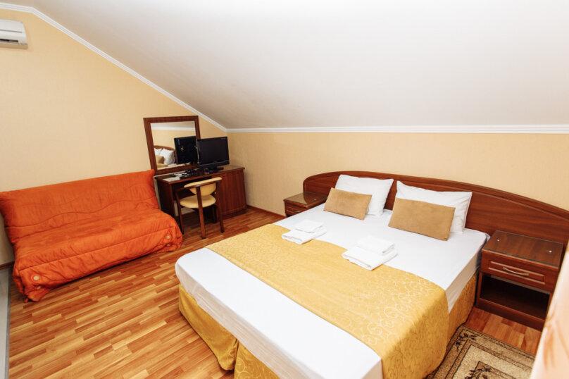 Отель  «Аркадия+», переулок Богдана Хмельницкого, 12 на 37 номеров - Фотография 71