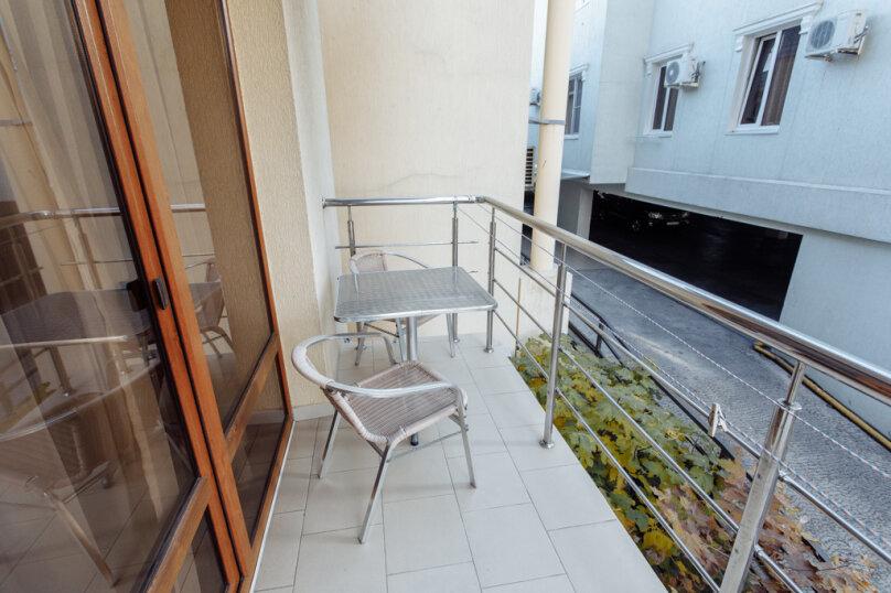 Отель  «Аркадия+», переулок Богдана Хмельницкого, 12 на 37 номеров - Фотография 163