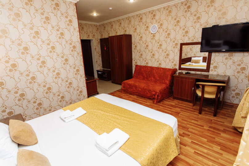 Отель  «Аркадия+», переулок Богдана Хмельницкого, 12 на 37 номеров - Фотография 173