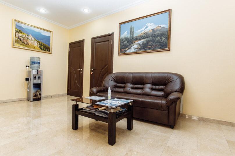 Отель  «Аркадия+», переулок Богдана Хмельницкого, 12 на 37 номеров - Фотография 9