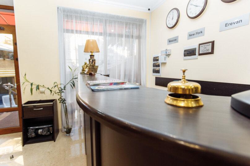 Отель  «Аркадия+», переулок Богдана Хмельницкого, 12 на 37 номеров - Фотография 11