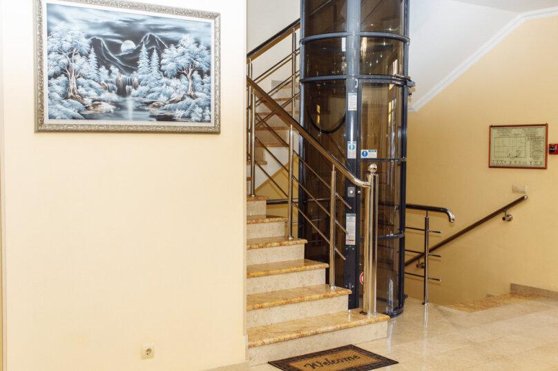 Отель  «Аркадия+», переулок Богдана Хмельницкого, 12 на 37 номеров - Фотография 13