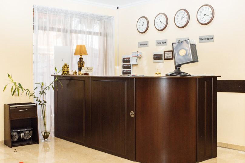 Отель  «Аркадия+», переулок Богдана Хмельницкого, 12 на 37 номеров - Фотография 14