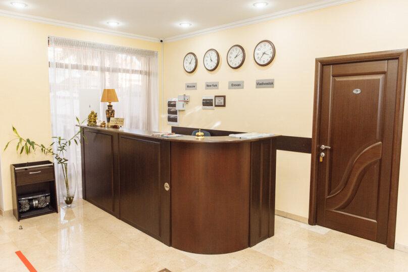 Отель  «Аркадия+», переулок Богдана Хмельницкого, 12 на 37 номеров - Фотография 15