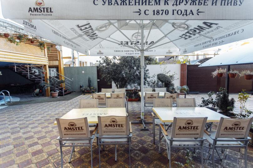 Отель  «Аркадия+», переулок Богдана Хмельницкого, 12 на 37 номеров - Фотография 18